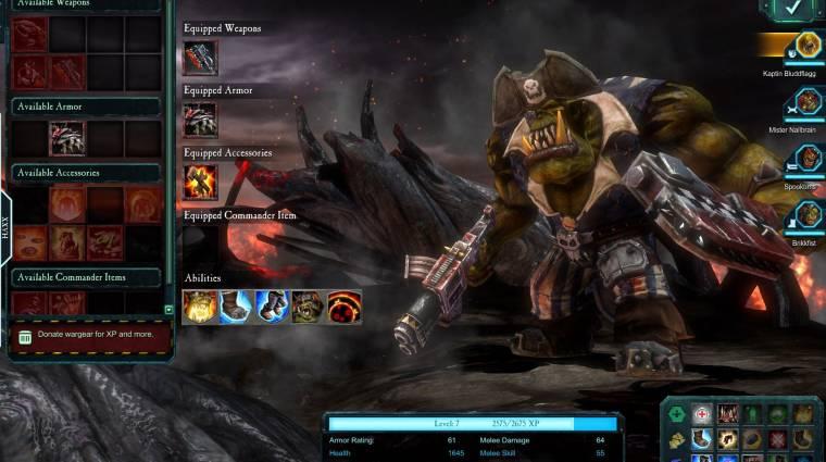 Warhammer 40000: Dawn of War II Retribution - ingyenes tartalom bevezetőkép