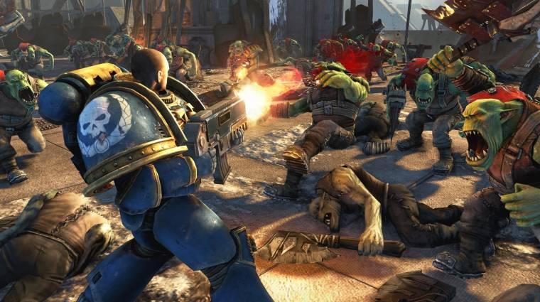 Váratlanul évfordulós kiadást kapott egy több mint 10 éves Warhammer 40,000-játék bevezetőkép