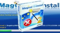 Ashampoo Magical UnInstall2 kép
