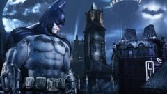 Batman Arkham Bundle - Batman duplán támad kép