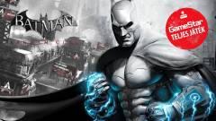 Batman: Arkham City GOTY - a 2016/06-os GameStar teljes játéka kép