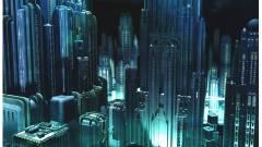 BioShock film - ilyen lehetett volna kép