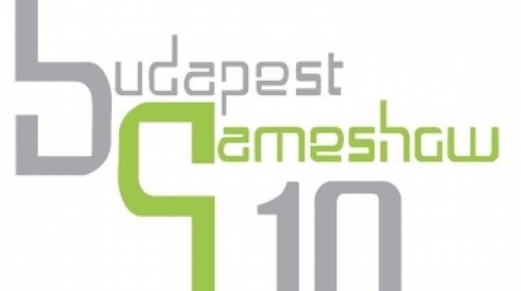 Budapest Game Show 2010 - Magyarország legnagyobb játékkiállítása bevezetőkép