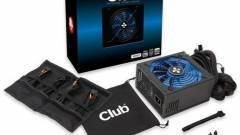 1200 wattos tápegység a Club 3D-től kép