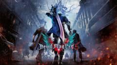 E3 2018 - belevaló volt a Devil May Cry 5 bemutatkozása kép