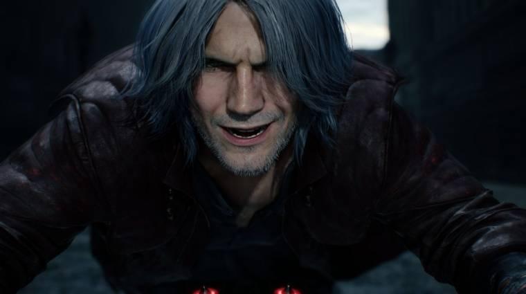 Nagyot ment a Resident Evil 2 Remake és Devil May Cry 5 bevezetőkép