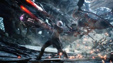 Devil May Cry 5 - újabb videókban kaszabol Dante
