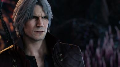 Devil May Cry 5 - még Dante kabátját is megkapod kétmillió forintért
