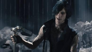 Devil May Cry 5 – az új előzetes V-re koncentrál