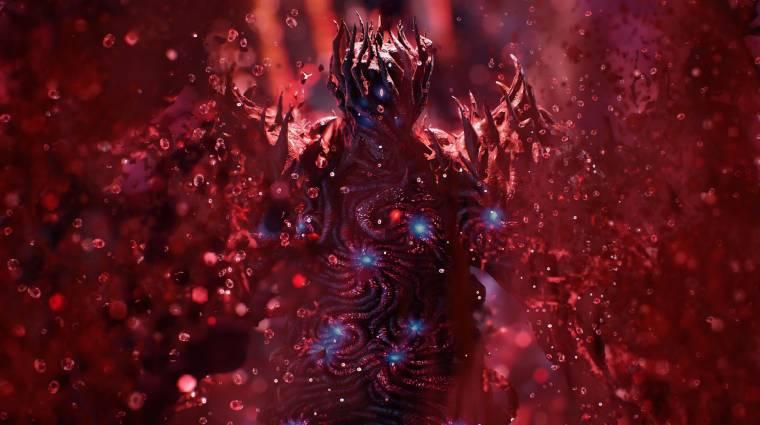 Devil May Cry 5 - elég ügyes vagy a titkos befejezéshez? bevezetőkép