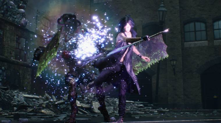 Devil May Cry 5 - egy modnak köszönhetően már a haverokkal is nyomulhatunk bevezetőkép