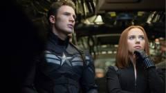 Chris Evans is megerősítette, hogy érkezik a Fekete Özvegy film kép