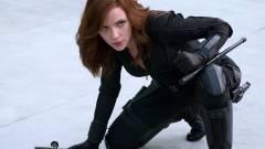 Hivatalos képen a Fekete Özvegy film főgonosza kép
