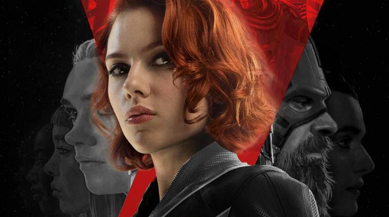 Hivatalos: jövőre csúszik a Fekete Özvegy, elhalasztva minden más Marvel filmet bevezetőkép
