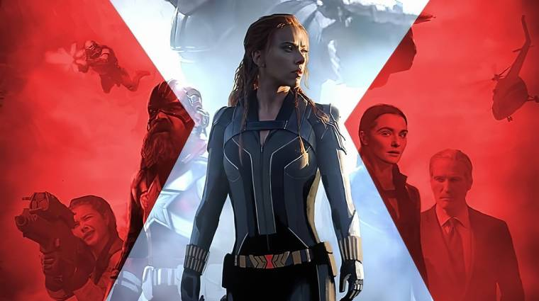 Scarlett Johansson beperelte a Disney-t a Fekete Özvegy film miatt bevezetőkép