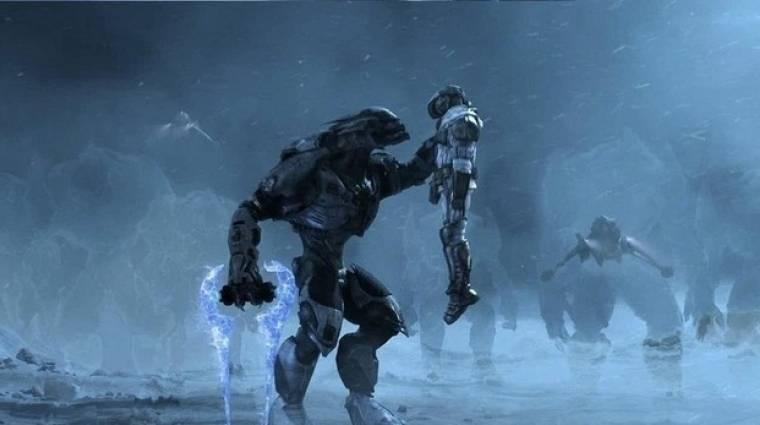 Halo film - a Microsoft mindent cáfol bevezetőkép