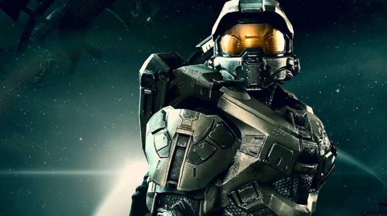 Master Chief lesz a Halo tévésorozat főszereplője bevezetőkép