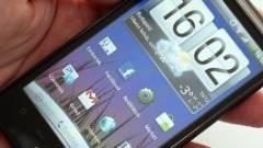 HTC Desire HD videóbemutató: überbrutál II. kép