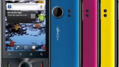 Android 2.2-vel hódíthat a Huawei kép