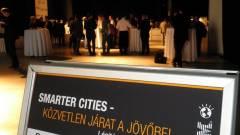 Élhetőbb városokról álmodik az IBM kép