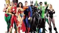 Az megvan, hogy a DC négy éven belül tizenkét szuperhősfilmet mutat be? kép