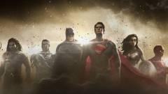 Justice League - bemutatkozik Cyborg, Flash és Aquaman kép