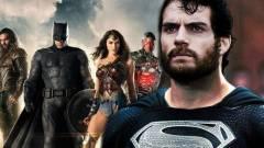 Superman jövőjéről beszélt Zack Snyder kép