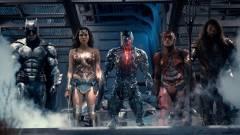 Comic-Con 2017 - itt az Igazság Ligája második előzetese kép