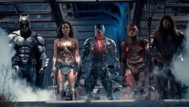 Comic-Con 2017 - itt az Igazság Ligája második előzetese