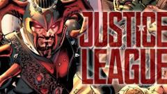 Egy játék leplezi le az Igazság Ligája gonoszát kép
