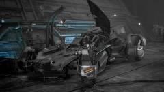 Comic-Con 2017 - testközelben az új Batmobile kép