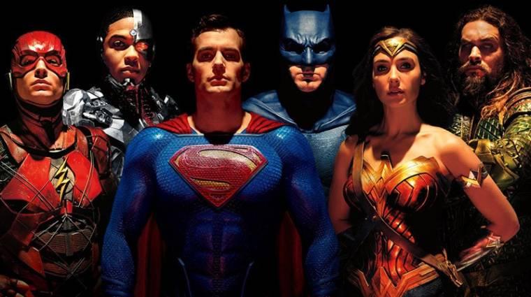 Zack Snyder fia értékelte az Igazság Ligáját kép
