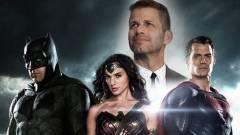 Miért is nem fogják kiadni Zack Snyder verzióját az Igazság Ligájából? kép