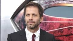 Zack Snydert már a Batman Superman ellen után ki akarta rúgni a Warner kép