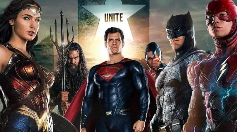 Ezeket a filmeket tervezi a DC/Warner a következő évekre kép