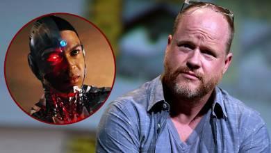 Az Igazság Ligája egyik színésze csúnyán nekiment Joss Whedonnek kép