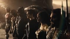 Zack Snyder bemutatta az első teljes előzetest Az Igazság Ligája rendezői változatához! kép