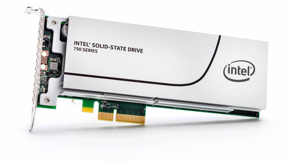 Felvásárolja az Intel SSD-üzletágát az SK Hynix kép