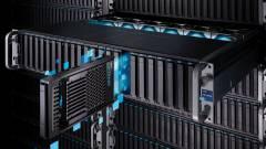 Az Intel bemutatta a világ leggyorsabb SSD-jét kép