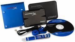 HyperX 3K SSD a Kingstontól kép