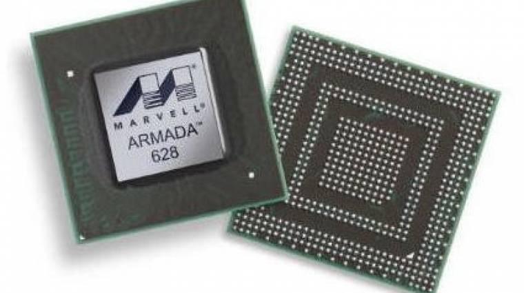 1,5 GHz-es mobil CPU a Marvelltől kép