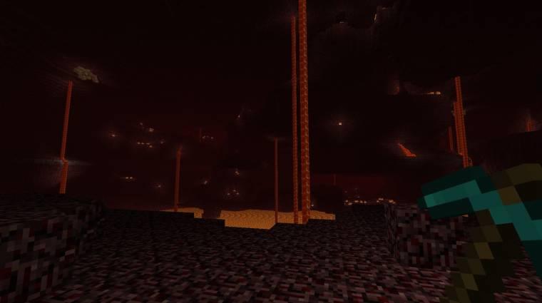 Minecraft - Helloween Update október végén bevezetőkép