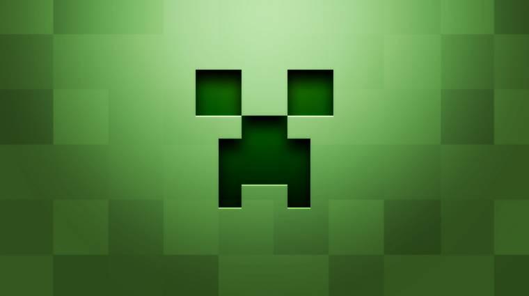 Minecraft - még nyáron jöhet a jelenlegi generációra? bevezetőkép