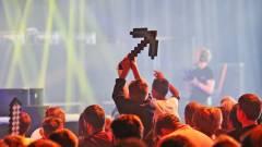 A gamer-harag, a Minecraft eladás és az olcsóbb PC játékok - mi történt a héten? kép