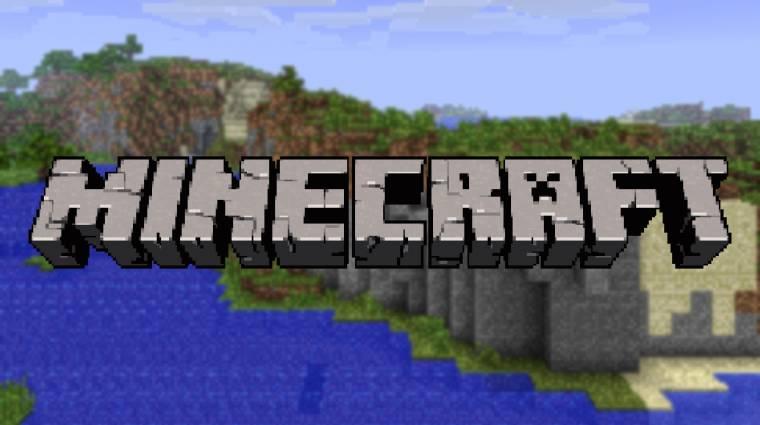 Mojang - a Minecraft fejlesztői most már tényleg a Microsoft tulajdonában vannak bevezetőkép