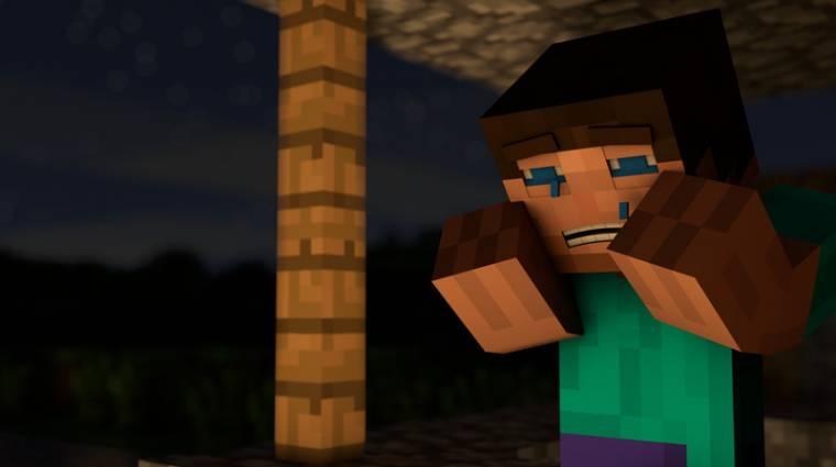 Drágul a Minecraft bevezetőkép