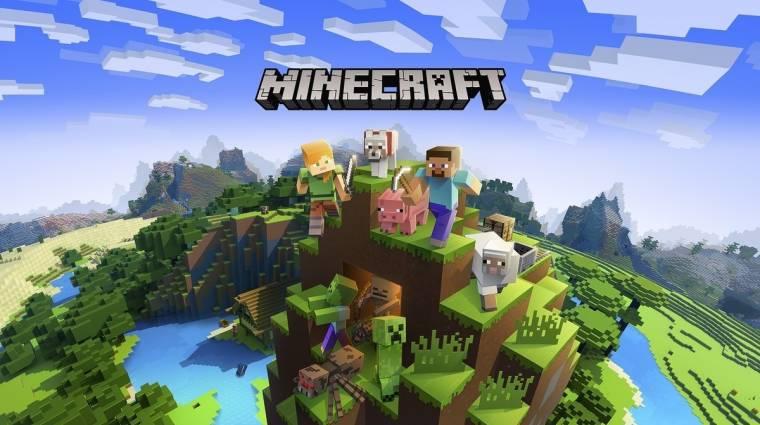 Minecraft rajongóknak: így nézheted otthonról a Minecon Earth műsorát bevezetőkép