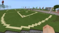 Minecraftban tervezik meg a Microsoft új főhadiszállását kép