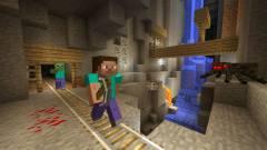 Egy játékos megmutatta, hogyan lehet átlépni a Minecraft falain kép
