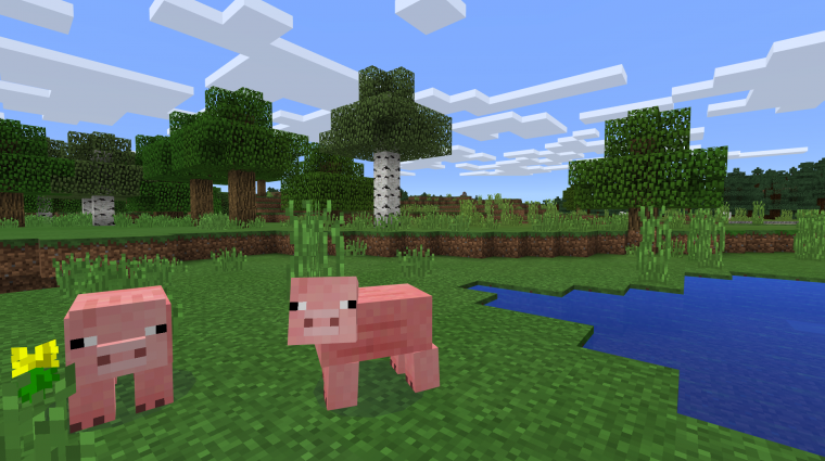 Azt gondolod, hogy csak gyerekek játszanak a Minecrafttal? Tévedsz! bevezetőkép
